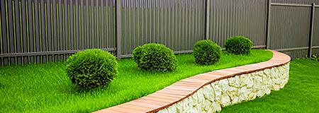 CBS Renovations, The Netherlands Grass